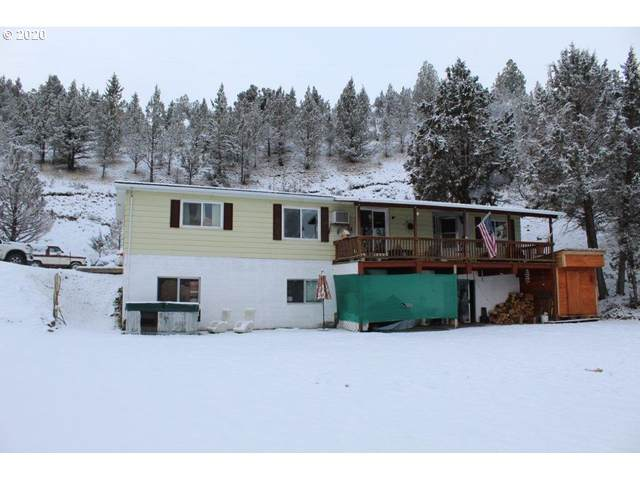 27742 La Costa Rd, John Day, OR 97845 (MLS #20574731) :: Gustavo Group