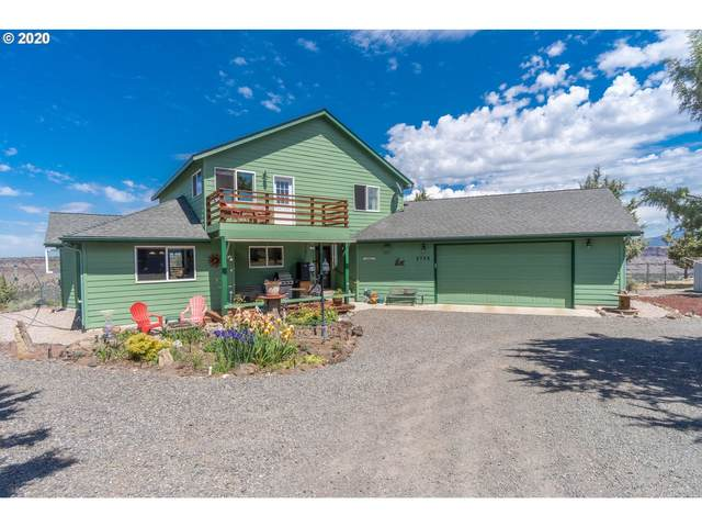 8768 SW Waterhole Pl, Terrebonne, OR 97760 (MLS #20574869) :: Change Realty