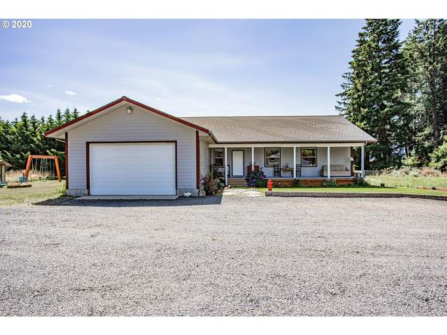 14 Fifth St, Carson, WA 98610 (MLS #20574962) :: Next Home Realty Connection