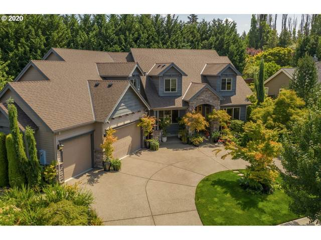 14148 SW 155TH Ter, Tigard, OR 97224 (MLS #20574985) :: Next Home Realty Connection
