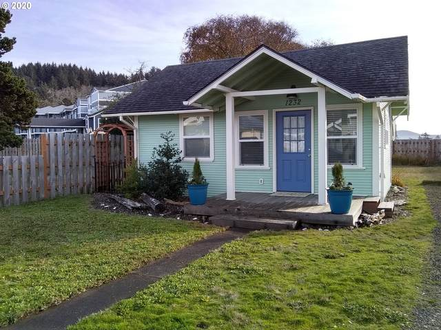 1232 SW 51ST St, Lincoln City, OR 97367 (MLS #20574996) :: Change Realty