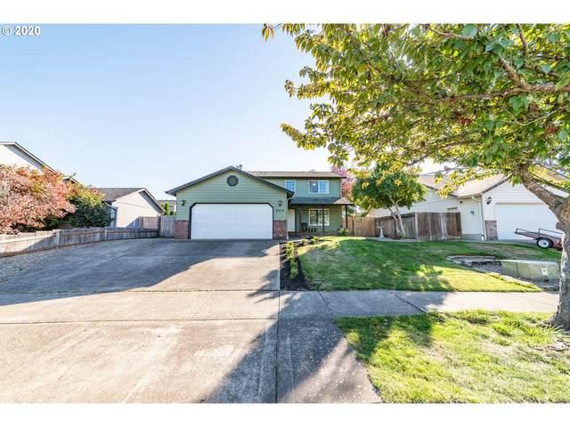 2516 Mangan St, Eugene, OR 97402 (MLS #20575052) :: Fox Real Estate Group