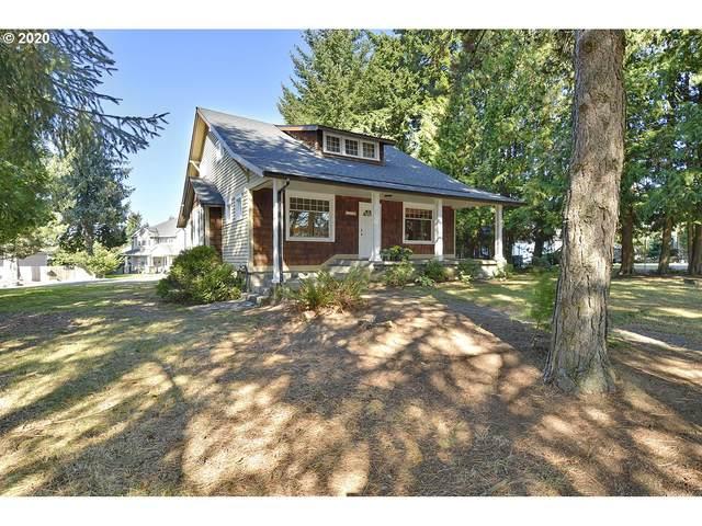 5439 SE Powell Valley Rd, Gresham, OR 97080 (MLS #20575369) :: Stellar Realty Northwest