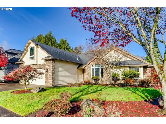 3068 N Irvine St, Cornelius, OR 97113 (MLS #20575475) :: Next Home Realty Connection