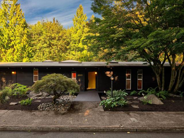 460 Boca Ratan Dr, Lake Oswego, OR 97034 (MLS #20575577) :: Piece of PDX Team