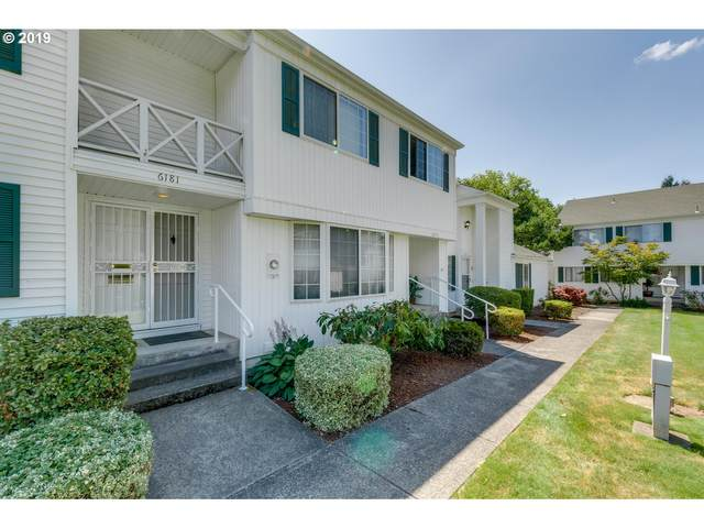 6181 SW Erickson Ave, Beaverton, OR 97008 (MLS #20575649) :: Next Home Realty Connection