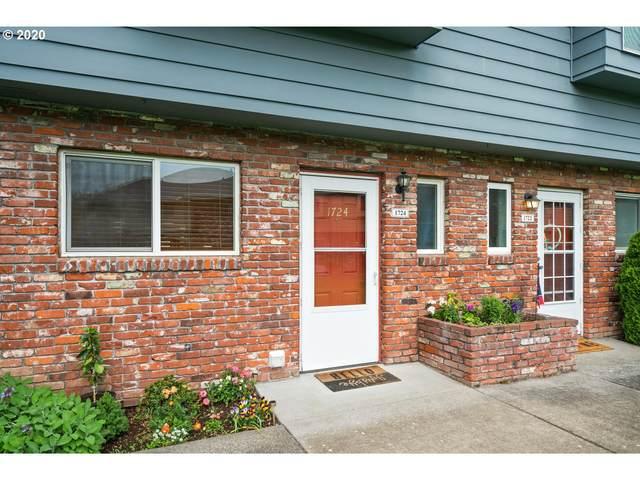 1724 NE Hogan Dr, Gresham, OR 97030 (MLS #20575889) :: McKillion Real Estate Group