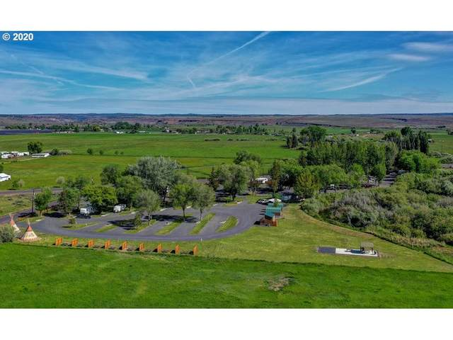 1273 Seneca Dr, Burns, OR 97720 (MLS #20576004) :: The Galand Haas Real Estate Team