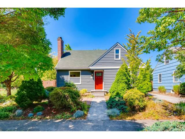 2647 SE 60TH Ave, Portland, OR 97206 (MLS #20576074) :: Next Home Realty Connection