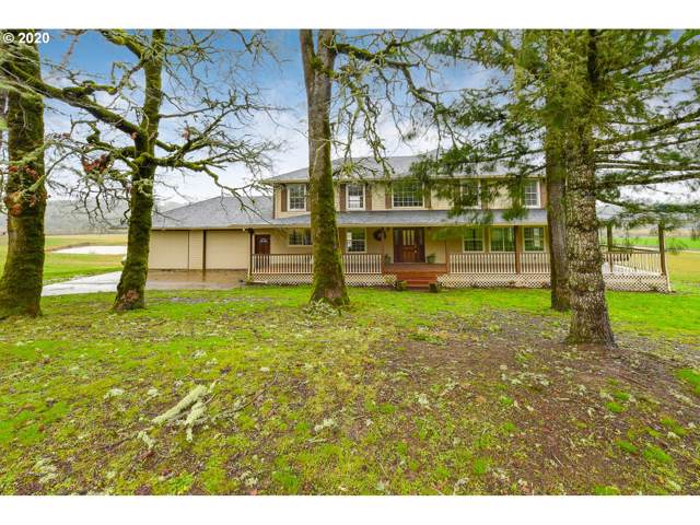 21838 NW Gerrish Valley Rd, Yamhill, OR 97148 (MLS #20576076) :: Next Home Realty Connection