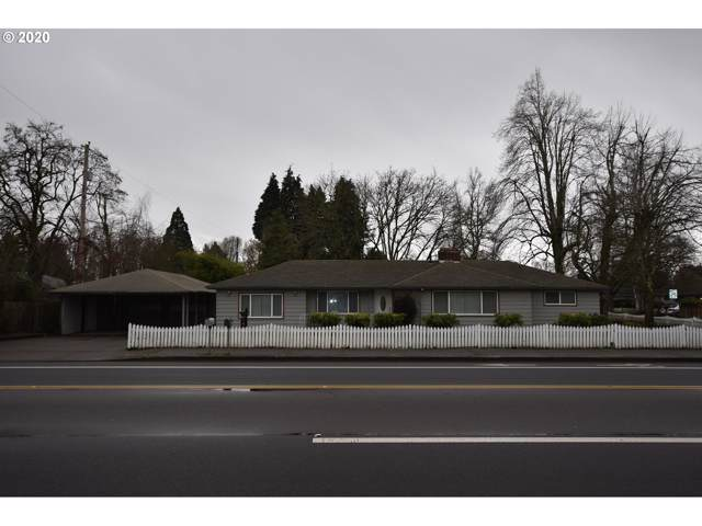 408 Maxwell Rd, Eugene, OR 97404 (MLS #20576233) :: Fox Real Estate Group