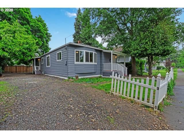117 NE Jackson St, Hillsboro, OR 97124 (MLS #20576260) :: Fox Real Estate Group