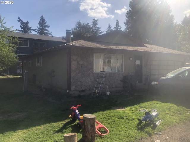 642 NE 160TH Ave, Portland, OR 97230 (MLS #20576274) :: Stellar Realty Northwest