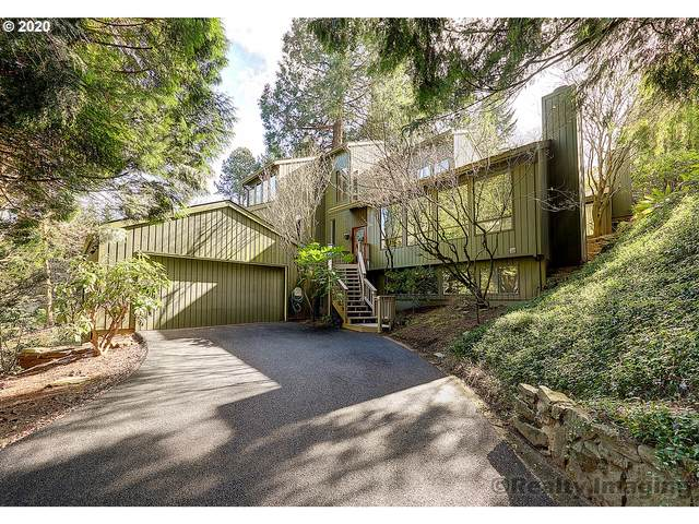 5002 SW Humphrey Park Rd, Portland, OR 97221 (MLS #20576474) :: Premiere Property Group LLC