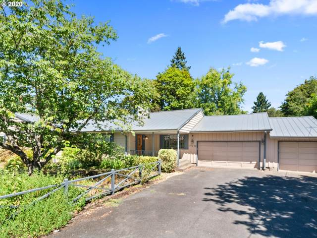 19428 SE Marcia Ct, Milwaukie, OR 97267 (MLS #20576710) :: Next Home Realty Connection