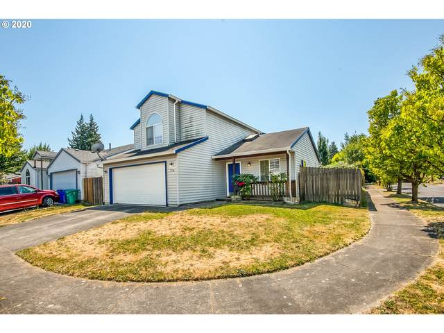 7736 N Olympia St, Portland, OR 97203 (MLS #20576873) :: The Galand Haas Real Estate Team