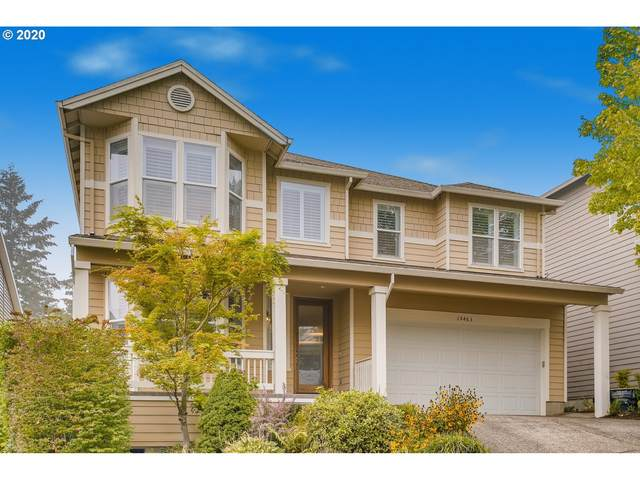 15463 SW 145TH Ter, Tigard, OR 97224 (MLS #20576878) :: Next Home Realty Connection