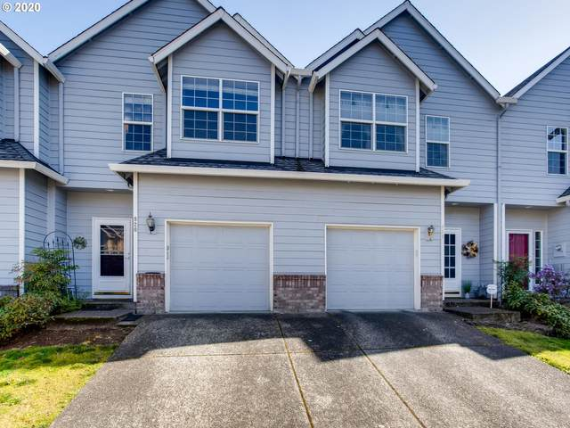 820 SW 198TH Pl, Aloha, OR 97003 (MLS #20576880) :: McKillion Real Estate Group