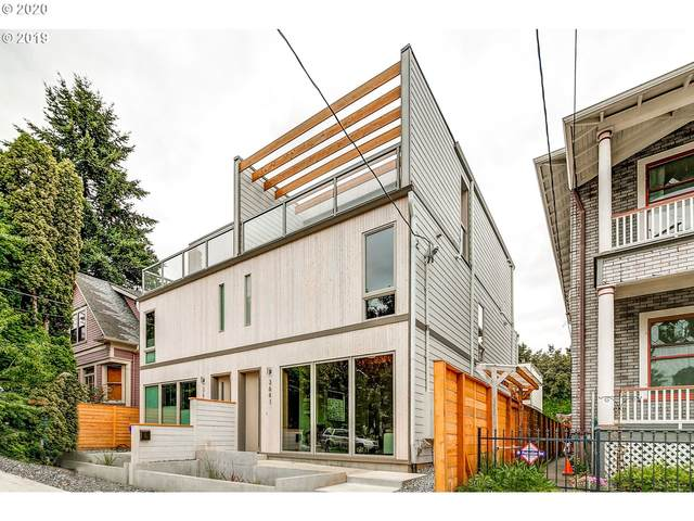 3637 N Missouri Ave, Portland, OR 97227 (MLS #20576916) :: Cano Real Estate