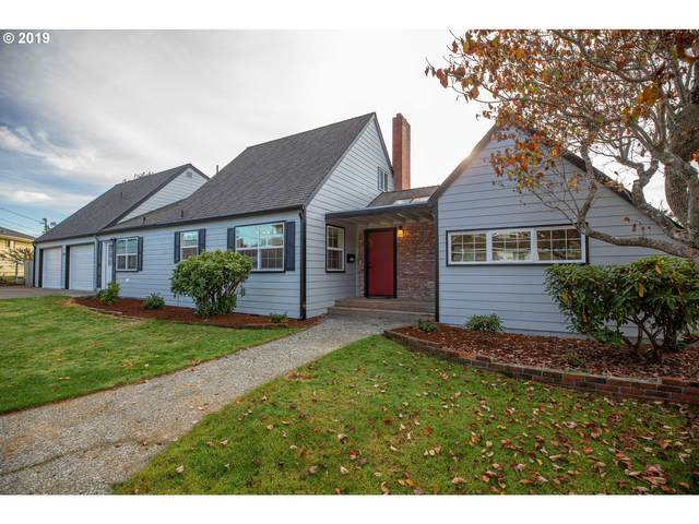 1346 Bayview St, North Bend, OR 97459 (MLS #20576959) :: Fox Real Estate Group