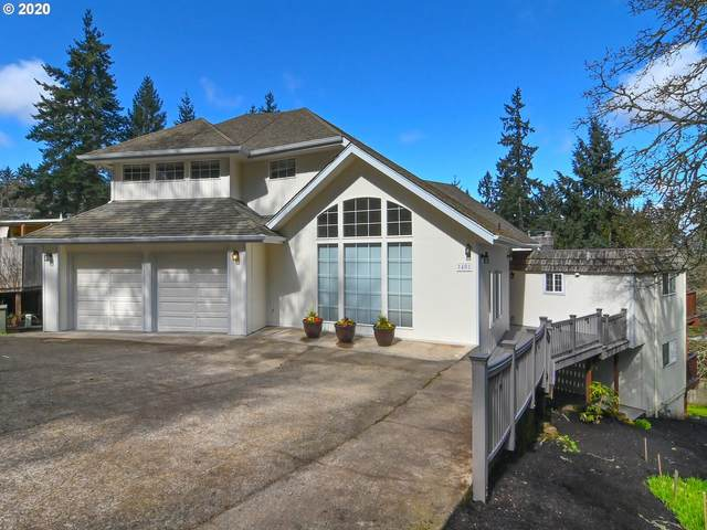 1401 Lorane Hwy, Eugene, OR 97405 (MLS #20576984) :: Song Real Estate