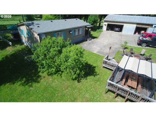 67791 N Nehalem Hwy, Vernonia, OR 97064 (MLS #20577297) :: Next Home Realty Connection