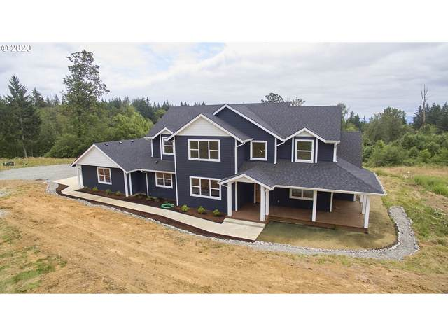 3701 NW 378th St, La Center, WA 98629 (MLS #20577435) :: Next Home Realty Connection