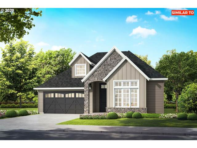 27784 SW Larkspur Ter, Wilsonville, OR 97070 (MLS #20577478) :: Next Home Realty Connection
