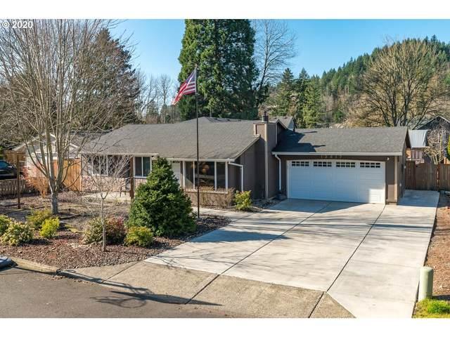 13417 SE 119TH Ct, Clackamas, OR 97015 (MLS #20577662) :: McKillion Real Estate Group