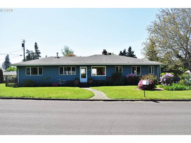 9704 NW 24TH Ave, Vancouver, WA 98665 (MLS #20577697) :: Gustavo Group
