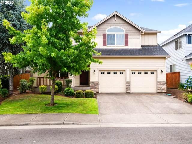 21524 SW Parkin Ln, Beaverton, OR 97003 (MLS #20577724) :: Cano Real Estate