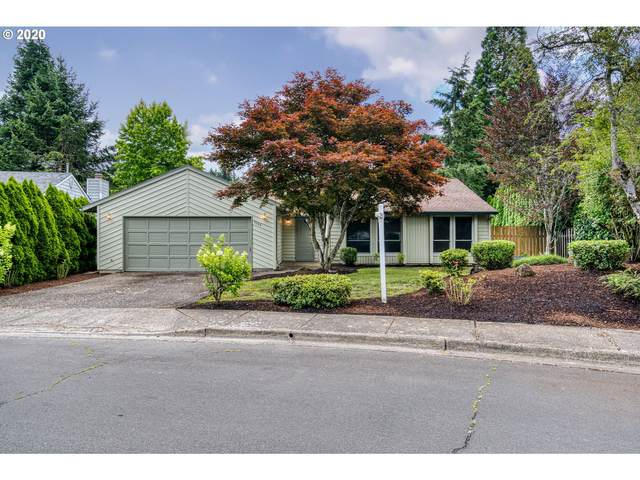 5044 SW 158TH Ave, Beaverton, OR 97007 (MLS #20577904) :: Next Home Realty Connection