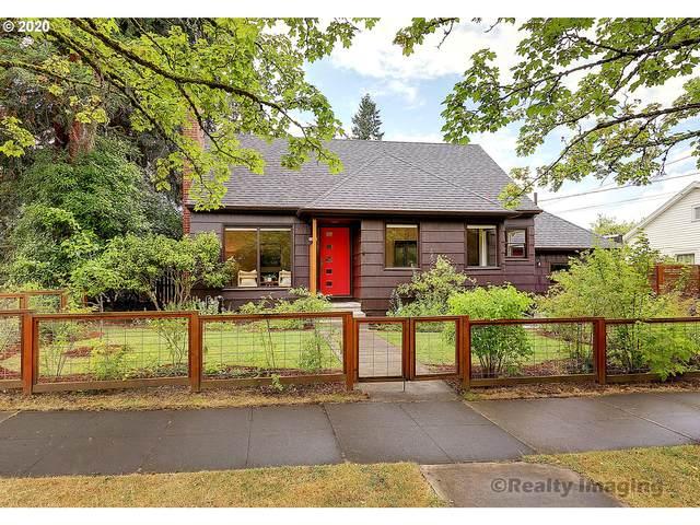 7803 N Emerald Ave, Portland, OR 97217 (MLS #20577962) :: Beach Loop Realty