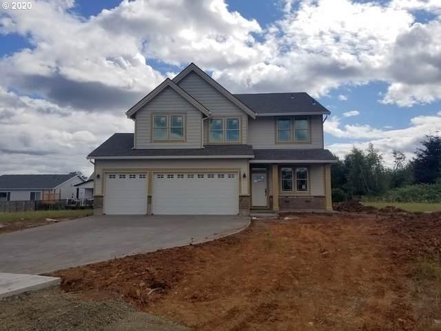 12033 Wheeler Way, Oregon City, OR 97045 (MLS #20578211) :: Fox Real Estate Group