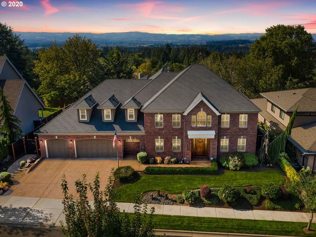 14139 155TH Ter, Tigard, OR 97224 (MLS #20578447) :: Fox Real Estate Group