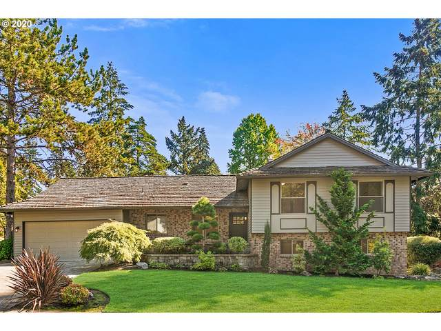 7160 SW 142ND Ave, Beaverton, OR 97008 (MLS #20578485) :: Change Realty
