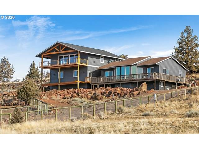 10134 SW Shad Rd, Terrebonne, OR 97760 (MLS #20578510) :: Townsend Jarvis Group Real Estate
