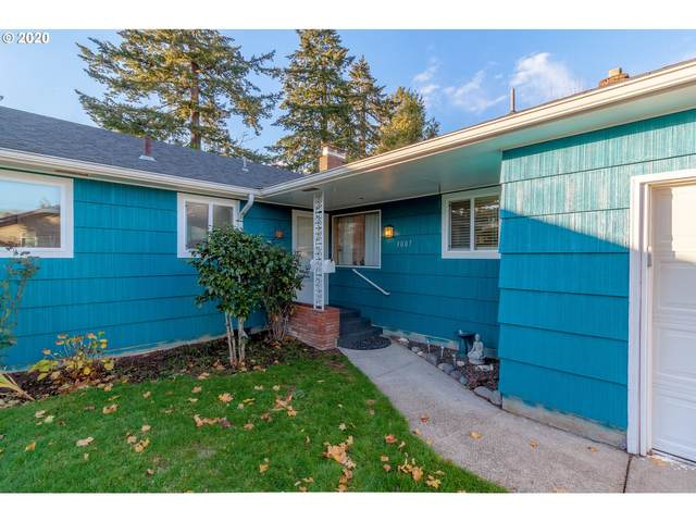 3007 Northgate Ave, Salem, OR 97301 (MLS #20578557) :: Next Home Realty Connection
