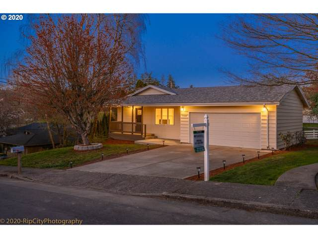 5300 SW Dover Ln, Portland, OR 97225 (MLS #20578759) :: Next Home Realty Connection