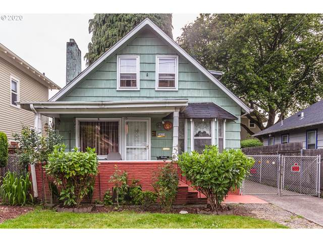 3839 SE 42ND Ave, Portland, OR 97206 (MLS #20578911) :: Holdhusen Real Estate Group