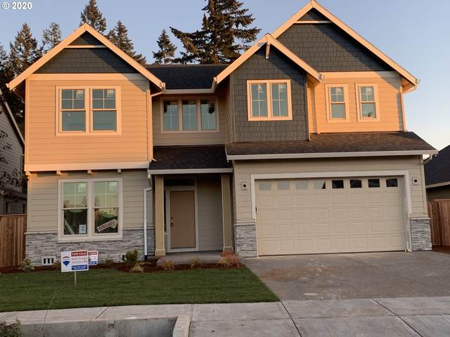 19584 Orchard Grove Dr, Oregon City, OR 97045 (MLS #20578979) :: Premiere Property Group LLC