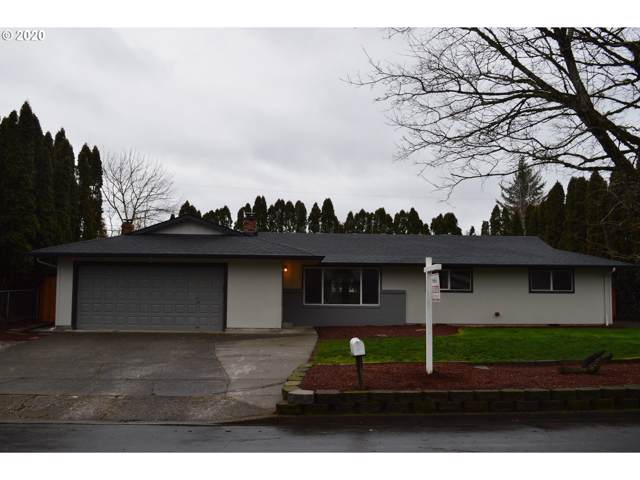 4218 Mccallister Pl, Washougal, WA 98671 (MLS #20579118) :: Change Realty