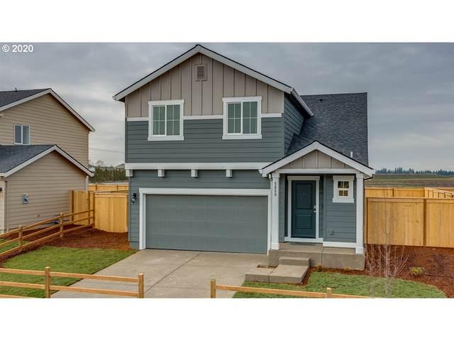 4781 Ranger Ave NE, Salem, OR 97305 (MLS #20579281) :: Gustavo Group