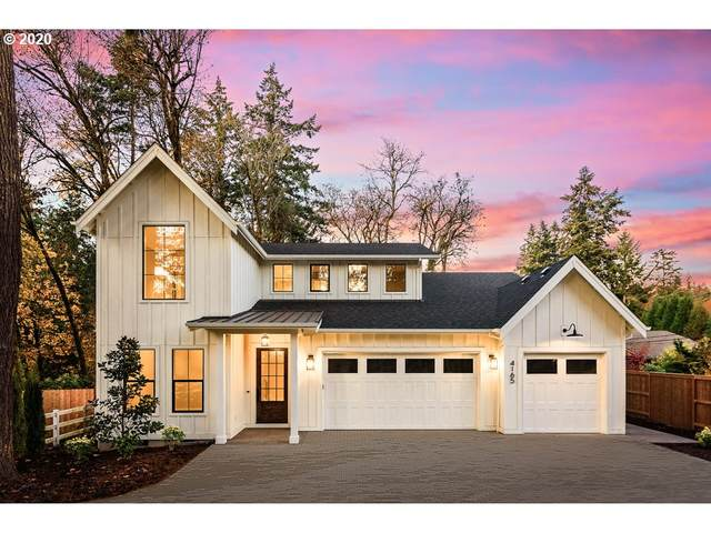 4165 Childs Rd, Lake Oswego, OR 97034 (MLS #20579286) :: Premiere Property Group LLC