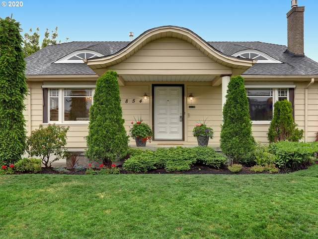 2854 NE 55TH Ave, Portland, OR 97213 (MLS #20579307) :: Piece of PDX Team