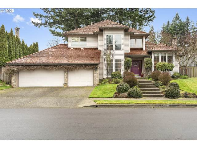 17425 SW 105TH Ave, Tualatin, OR 97062 (MLS #20579423) :: Matin Real Estate Group