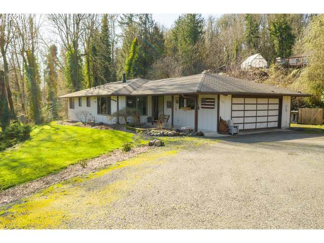 105 SW Gertrude Ave, Winlock, WA 98596 (MLS #20579497) :: McKillion Real Estate Group