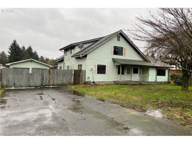 5101 NE 137TH Ave, Vancouver, WA 98682 (MLS #20579679) :: Change Realty