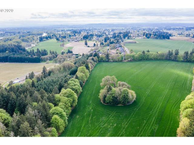 14653 Old Mehama Rd, Stayton, OR 97383 (MLS #20579830) :: Cano Real Estate