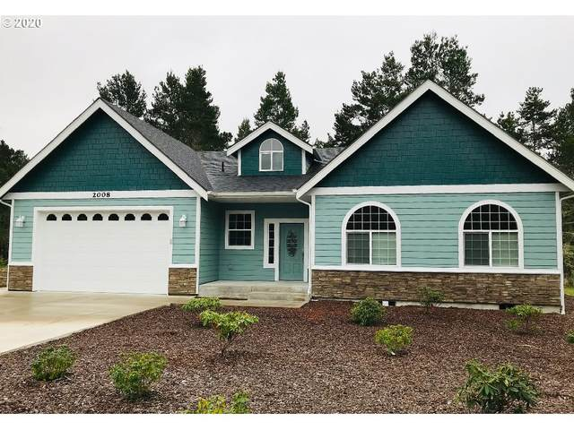 2008 Royal St Georges Dr, Florence, OR 97439 (MLS #20579862) :: Premiere Property Group LLC